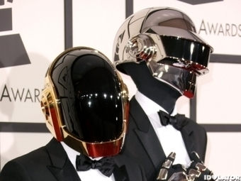 "Alleged Daft Punk & Jay Z Collaboration ""Computerized"" Hits Web ... 