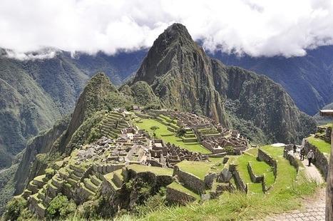 10 Best Hiking Trails In The World - Travel & Pleasure | Wilson Jeriff Scoop | Scoop.it