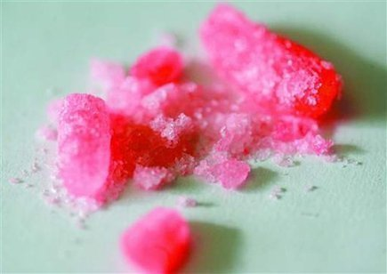 Candy Flavored Methamphetamine, The New Trend to get kids ... | REAL Prevention | Scoop.it