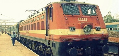 India's fastest Train, the semi-high speed train gets a successful trail run at 160kmph from Delhi to Agra - Shimla Blogger | Entertainment | Scoop.it