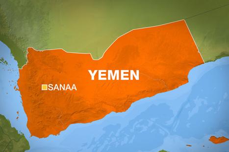 Yemen arrests protest leader - Middle East - Al Jazeera English | Coveting Freedom | Scoop.it