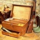 Fabriquer un coffre de chasseur   Maisonbrico.com   Conseils Bricolages   Scoop.it