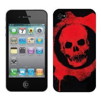 Gears of War iPhone 4 case, 4S protective cover | Apple iPhone and iPad news | Scoop.it