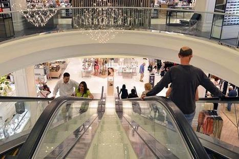 Where are the shoppers? Blame Congress - CNBC.com | AP Government & Politics | Scoop.it