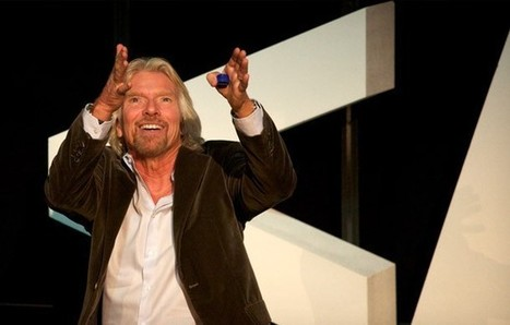 Richard Branson on the Value of Volunteering | Voluntariado Digital - ENGLISH | Scoop.it