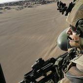 Au Mali, « ce qui est loin d'être fini, c'est la lutte contre le terrorisme » | Géopolitique de l'Afrique sub-saharienne | Scoop.it