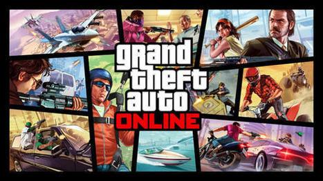 'GTA Online' News: Update Arrives To Fix PS3 Problems; Rockstar Still Working To Fix Xbox 360 | programacion | Scoop.it
