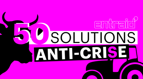 50 solutions pour passer la crise économique du secteur agricole | Actualités de l'élevage | Scoop.it