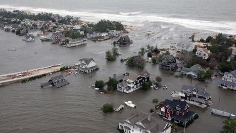 On Climate Change, Big Oil vs…. The Insurance Industry? - BillMoyers.com | Insurance | Scoop.it