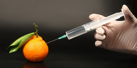Los Angeles Proposes Banning GMOs | Food issues | Scoop.it