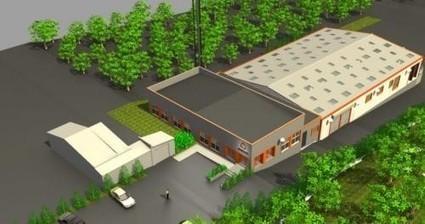 Toulouse : ouverture d'un centre d'affaires technologique pour les projets 3D – Entreprendre.fr | innovation | Scoop.it