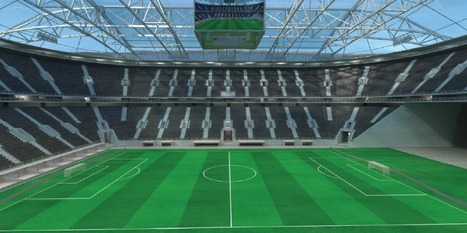 The World's Most Functional Stadium – for Western Sydney | Sports Business Insider | Sports Facility Management. 4482124 | Scoop.it