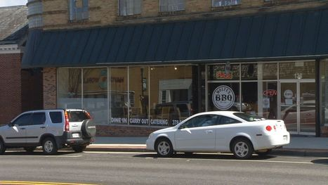 Downtown Marion revitalized by business boot camp - WCYB | hawaiibusiness | Scoop.it