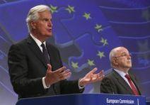 Hachazo a las comisiones en tarjetas: la CE pretende un recorte de más del 60% | E-commerce | Scoop.it