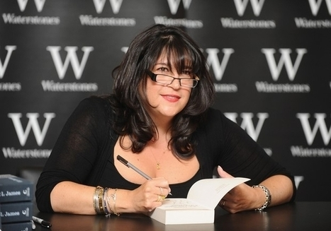 The World's Top-Earning Authors: With '50 Shades,' E.L. James Debuts At No. 1 | Library world, new trends, technologies | Scoop.it