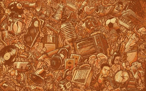 Dizraeli and The Small Gods - Hip Hop / Poetry   true parity   Scoop.it