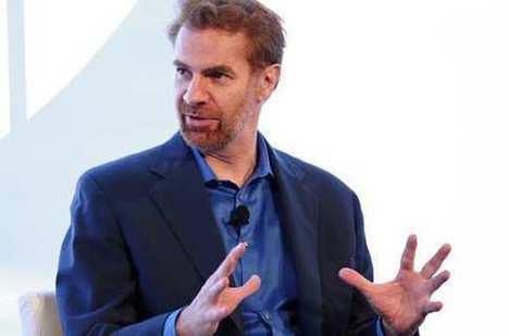 Erik Brynjolfsson : « Les machines digitales ouvrent une nouvelle ère de prospérité » | Étonnant ! | Scoop.it