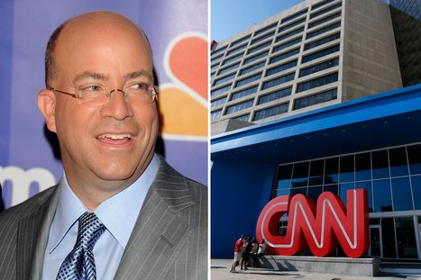 Zucker's Rx for CNN: More Passion - Daily Beast | The Art of Creativity in Business | Scoop.it