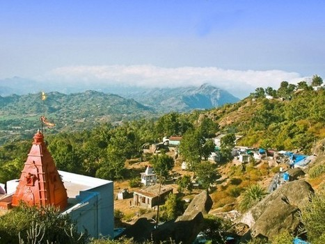 A Trip To Mount Abu | India Travel Blog – The Other Home | Discover Real India | Scoop.it