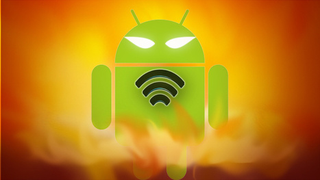 How to Protect Yourself from Apps that Make Wi-Fi Hacking Simple   Do with five hacking apps work?   Scoop.it
