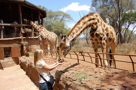 2 Day #itinerary for #Nairobi - #TripPlanning - JoGuru.Com | Travel Itineraries | Scoop.it