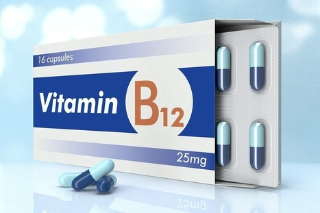 The Unrecognized Health Benefits of Vitamin B12   PCOS or Polycystic Ovarian Syndrome Awareness   Scoop.it