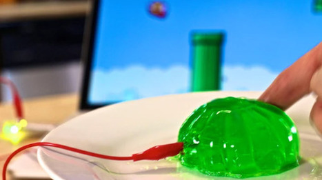 "Makey Makey GO, la chiavetta che trasforma tutto in touch - Wired | L'impresa ""mobile"" 