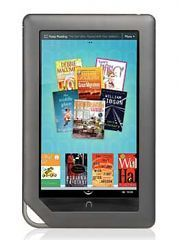 Barnes & Noble: Buy A Nook, We'll Give You Some Lame E-Books - paidContent.org   ebook experiment   Scoop.it