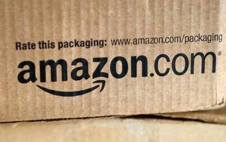 Amazon debuts in Thomson Reuters 2015 top 100 innovators list | Reuters | Public Relations & Social Media Insight | Scoop.it