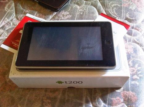 Harga Spesifikasi Tablet Mito T200 Review | Daftar Harga Handphone Terbaru | Scoop.it