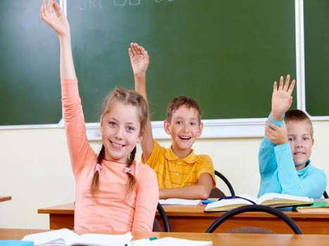Aprendizagem centrada no aluno: o que é e quais são as suas vantagens | Café puntocom Leche | Scoop.it