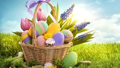 Why is Easter so early this year? - Bromley Court Hotel   Venues and Places to stay   Scoop.it