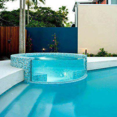 Perfect swiming pool | Places | Scoop.it