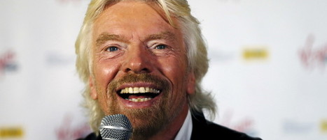 Career advice from some of the world's most successful people | People Strategies and Tech | Scoop.it