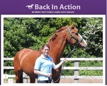 BACK IN ACTION | equinebackinaction | Scoop.it