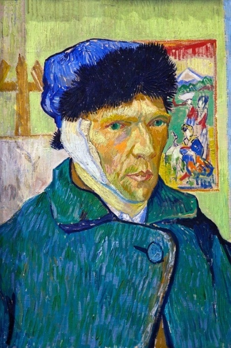 How we designed the Van Gogh Museum website   Follow Information Architecture   Content Strategy Think Tank   Scoop.it