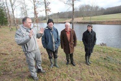 Dur, dur de gérer les étangs en Dordogne | Agriculture en Dordogne | Scoop.it