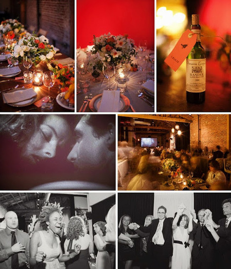 excitemelove: υπέροχες συνθέσεις με ανεμώνες σε ένα φθινοπωρινό ... | Στολισμός γάμου και βάπτισης | Scoop.it