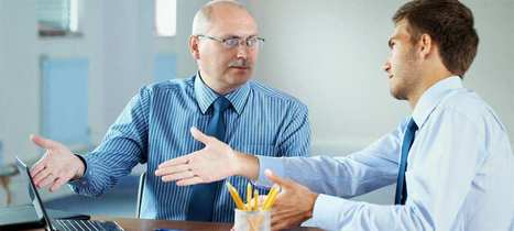Employees Want a Lot More From Their Managers | Coaching Leaders | Scoop.it