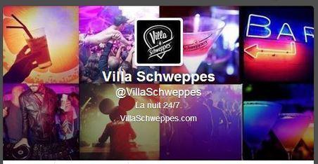 La Villa Schweppes fait son show à Cannes | Schweppes | Scoop.it