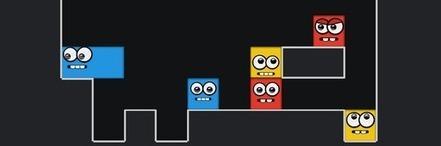 Games to Ignite Brains | iPad classroom | Scoop.it