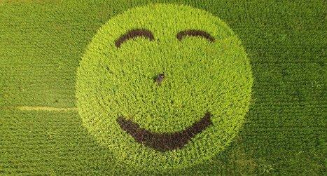 Place à la Smart Agriculture... pour en finir avec la crise agricole | Revue de presse FNCUMA | Scoop.it