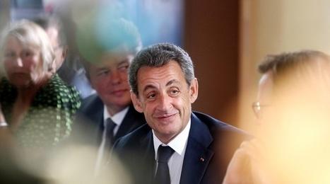 VIDEO. Affaire Bygmalion: Le parquet demande un procès pour Sarkozy et treize autres mis en examen | Magouilles blues | Scoop.it