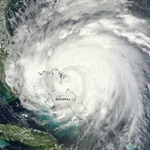 Hurricane Irene: The View From Space | Weather And Disasters | Scoop.it