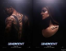 Divergent - Uyumsuz İzle | arinmagecesi | Scoop.it