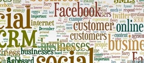 Las redes sociales no generarán los beneficios que se esperan en la empresa en 2015 | social learning | Scoop.it