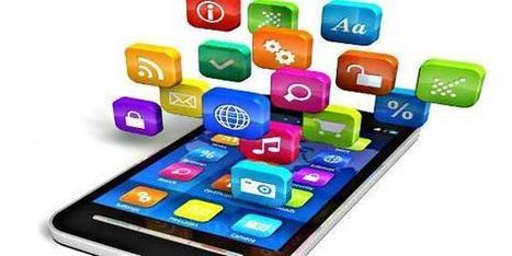 España, segundo país del mundo con mayor tasa de penetración de smartphones | Educación a Distancia (EaD) | Scoop.it
