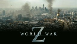 The original ending for World War Z the Movie | Zombie Film Reviews | Zombies | Scoop.it