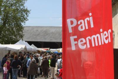 Pari Fermier à la Bergerie Nationale | Circuits courts et société | Scoop.it