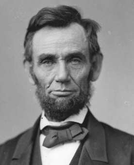 Abraham Lincoln: Biography - Educate Sansar   Educate Sansar   Scoop.it